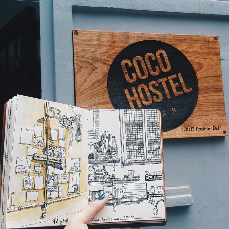Coco Hostel