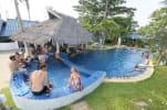 Asia Blue - Beach Hostel Hacienda