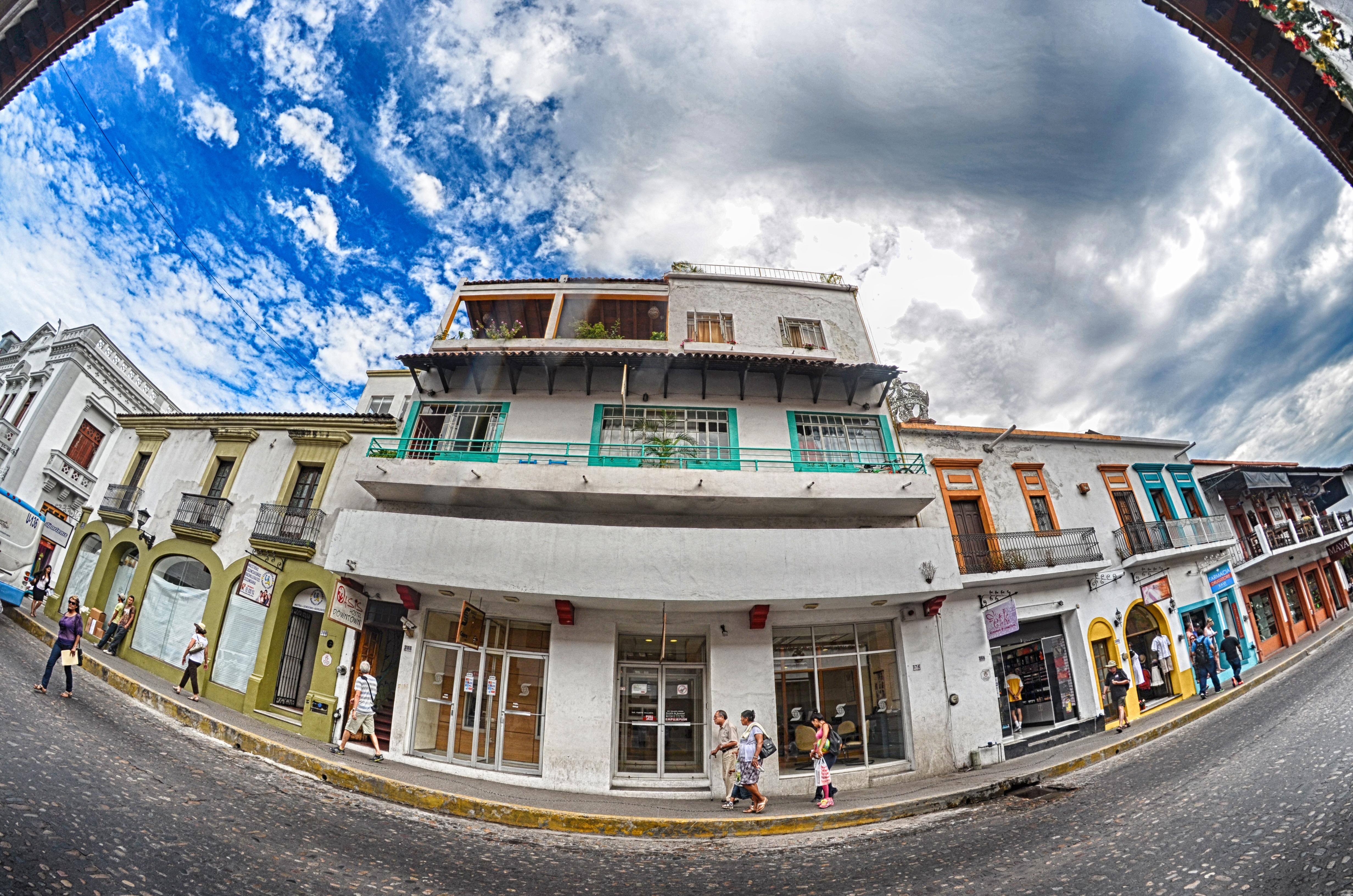 Casa Kraken Hostel