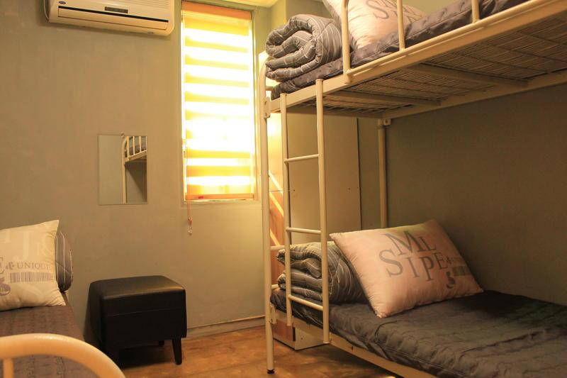HOSTEL - U Guesthouse in Hongdae, Seoul-Female Only