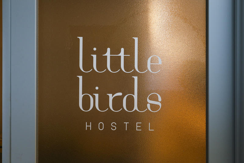Little Birds Hostel