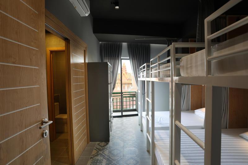 RS Boutique Hostel