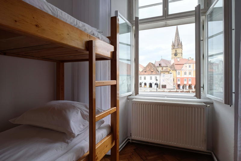 Citystay Hostel Sibiu