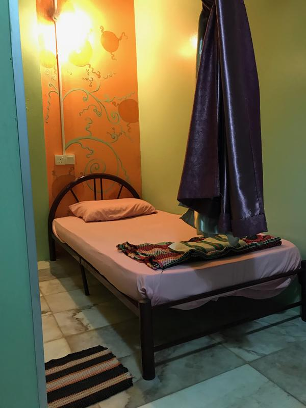 Melati's Backpackers Hostel