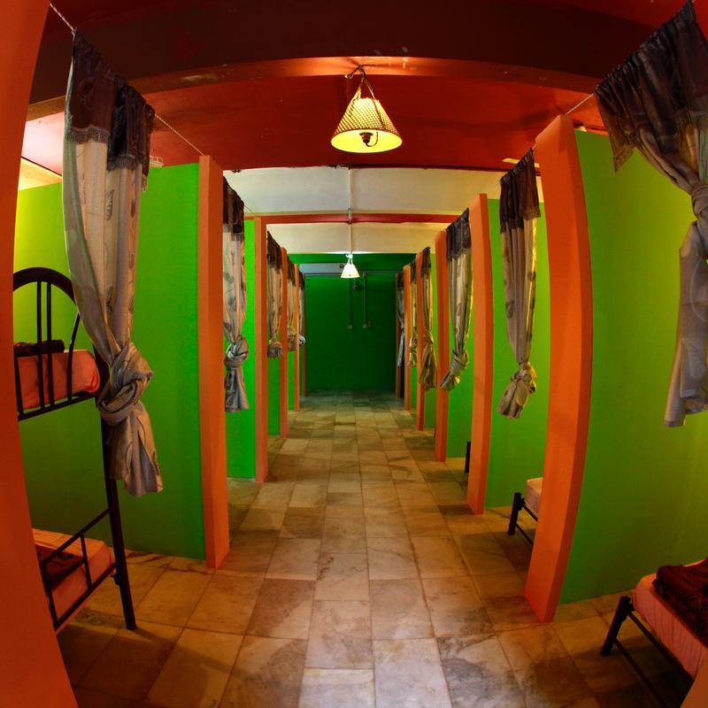 Melati's Backpackers Hostel