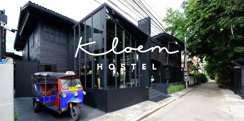 Kloem Hostel