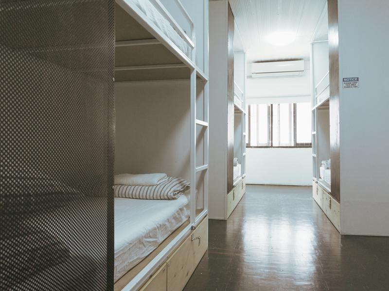 HOSTEL - Been Hostel Ratchathewi
