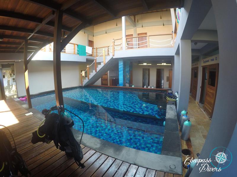 Compass Divers Hostel