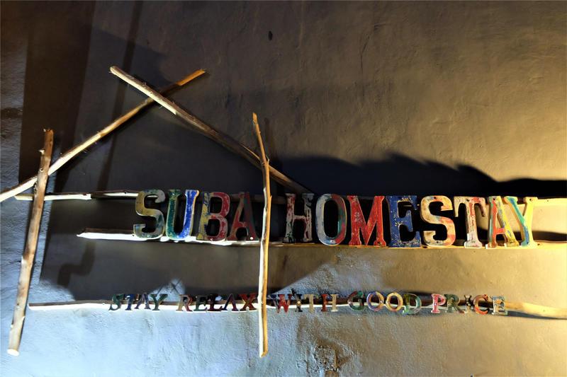 Suba Homestay