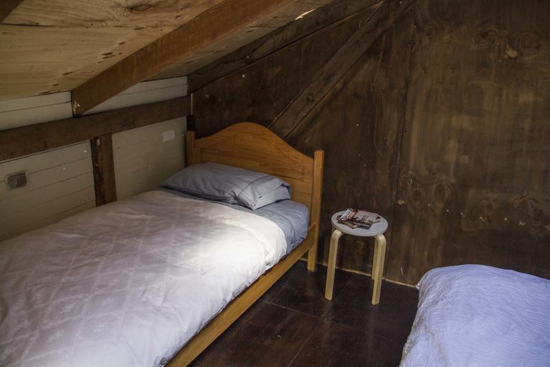 Hostal Climb House