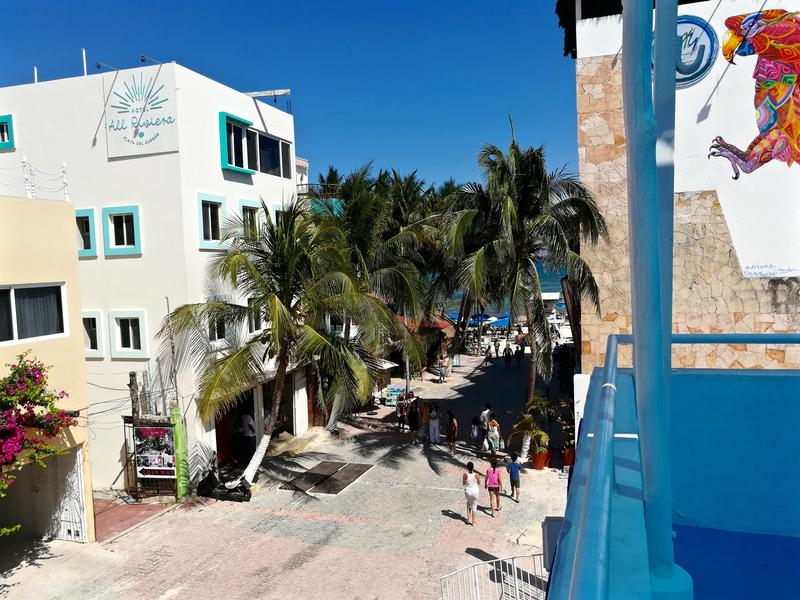 Playa Coco Inn Hostel