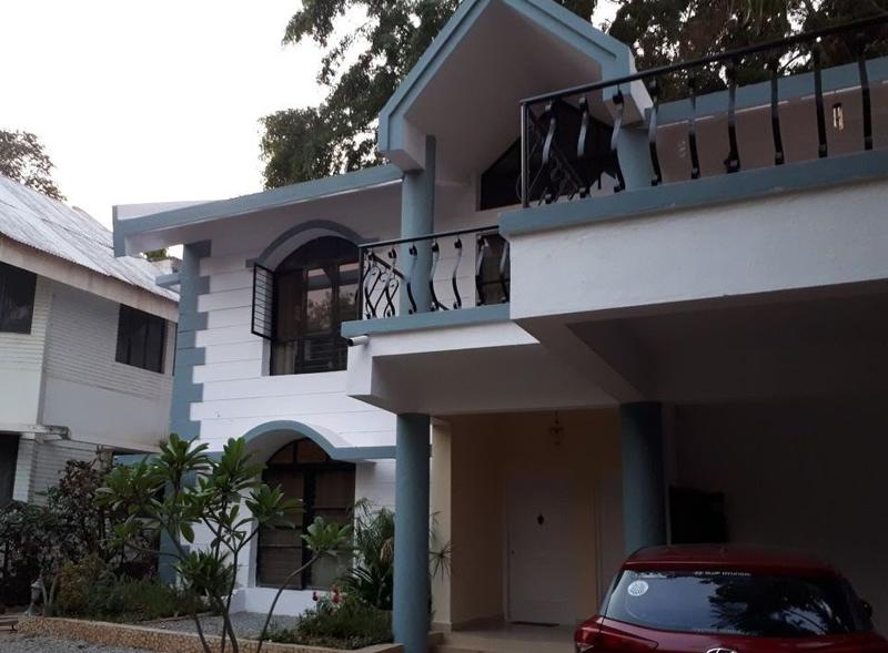 Manyana Hostel