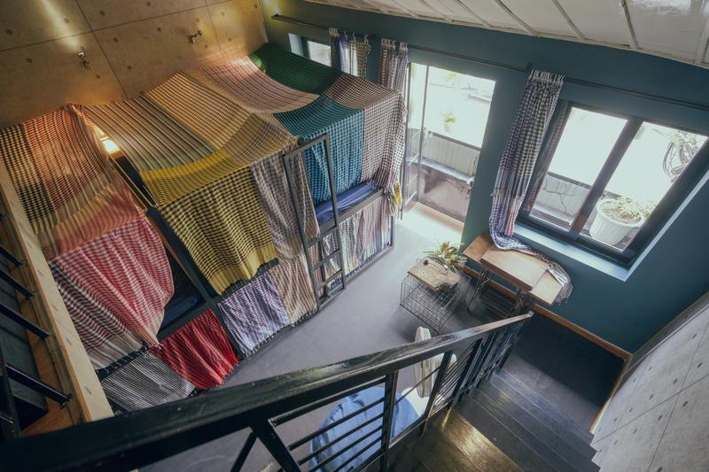 Leuleu 02 - Leuleu Backpack Hostel