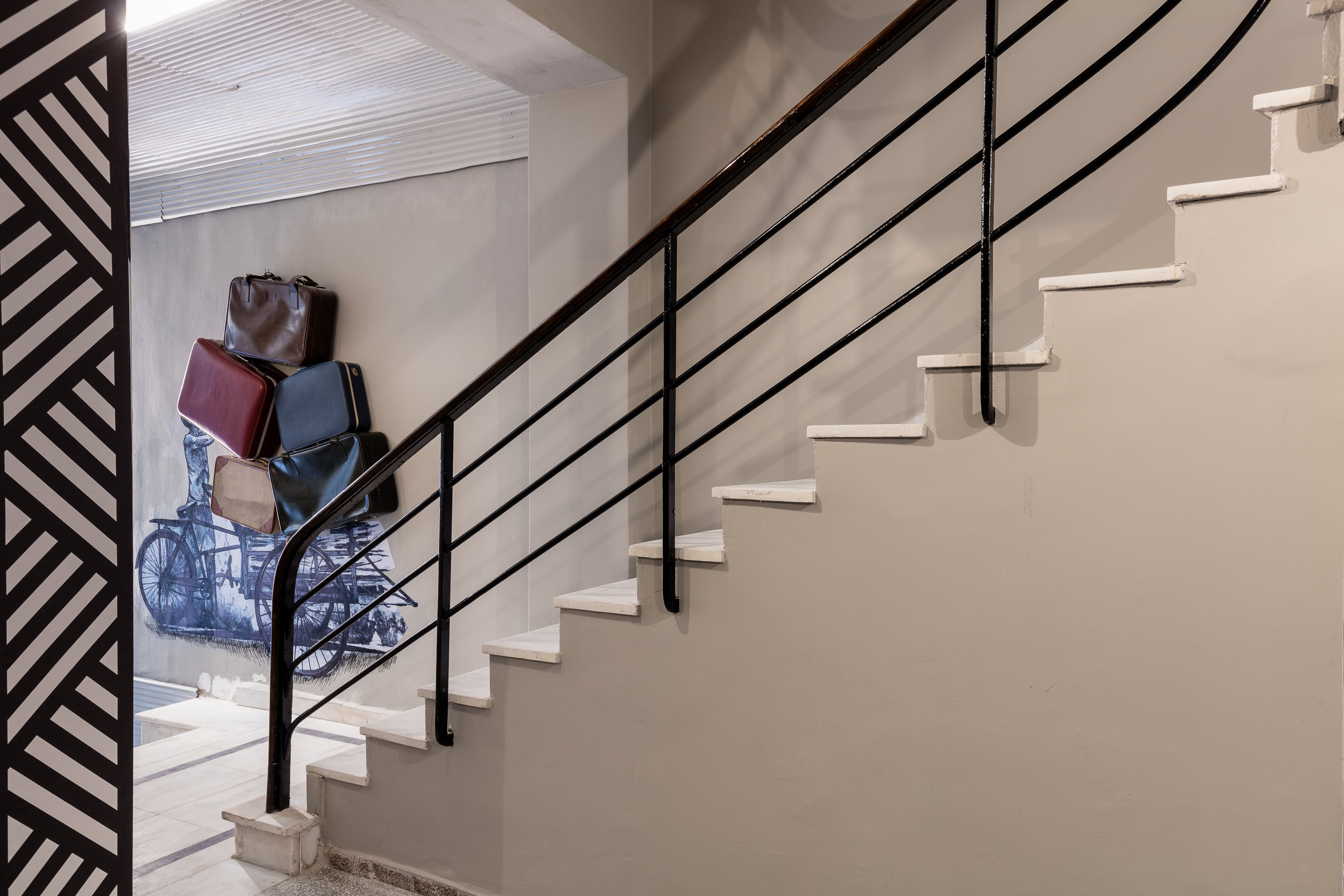 HOSTEL - Nubian Hostel Athens