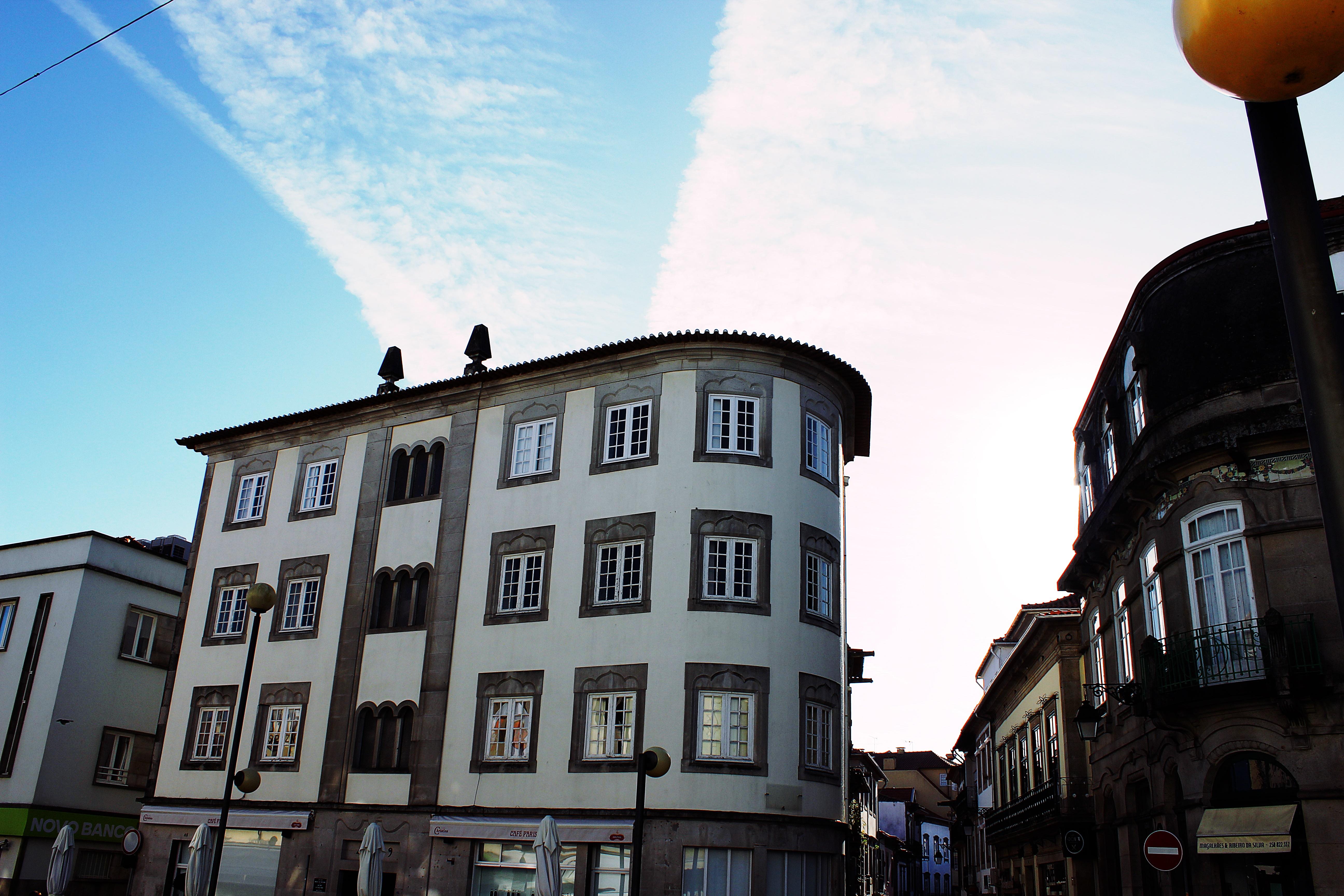 Avenida Central Viana Hostel