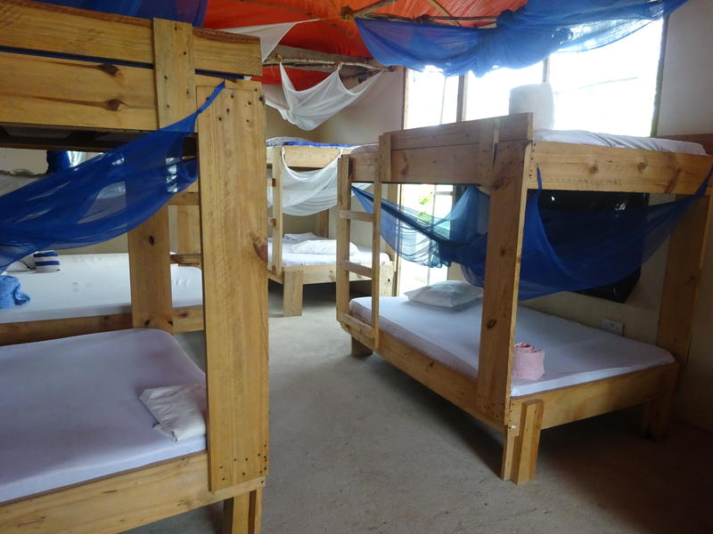 Homeland Swahili Lodge