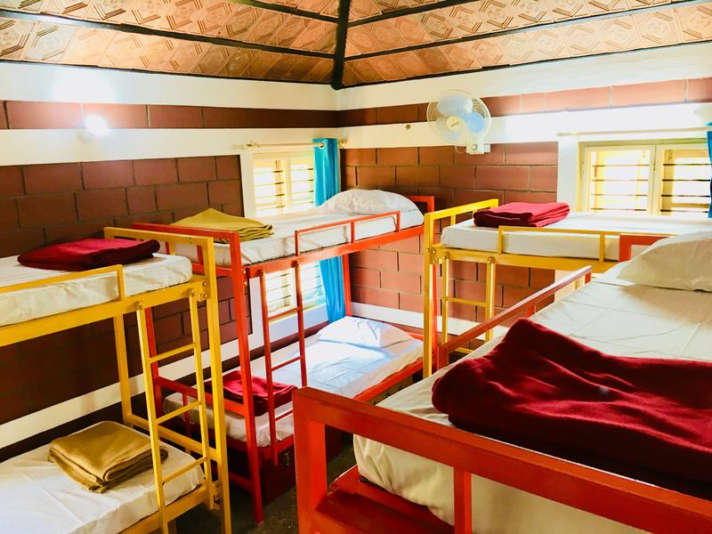 Hammock Hostels