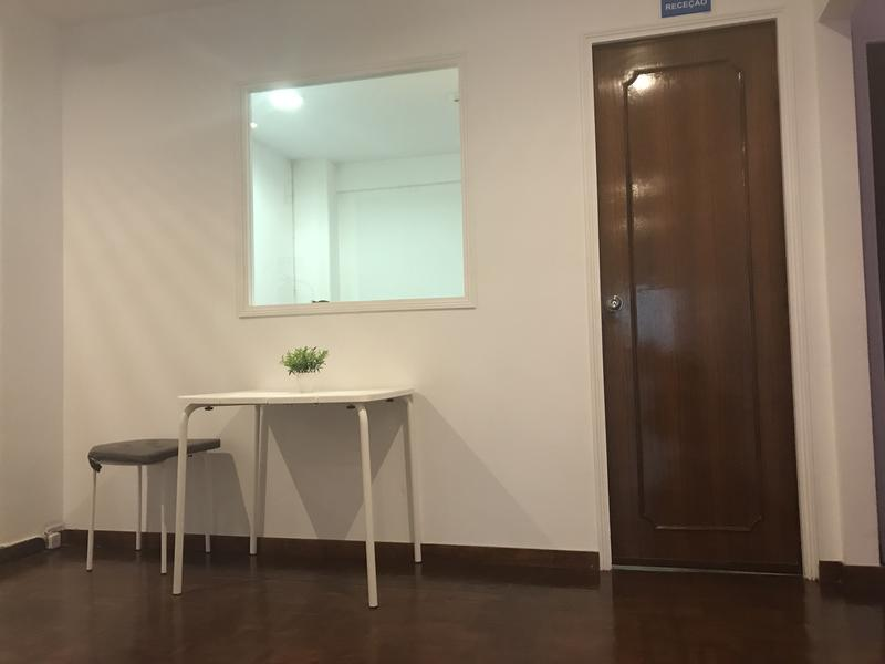 Reiki Lovers Lisbon Guest House
