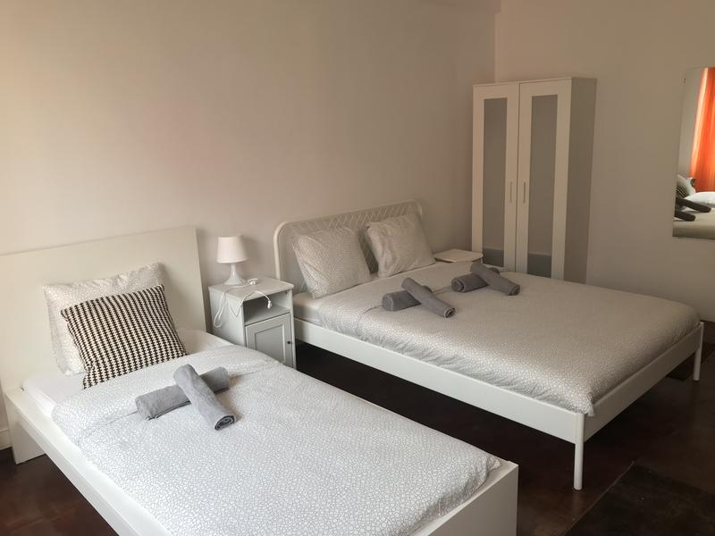 Reiki Lovers Lisbon Guest House