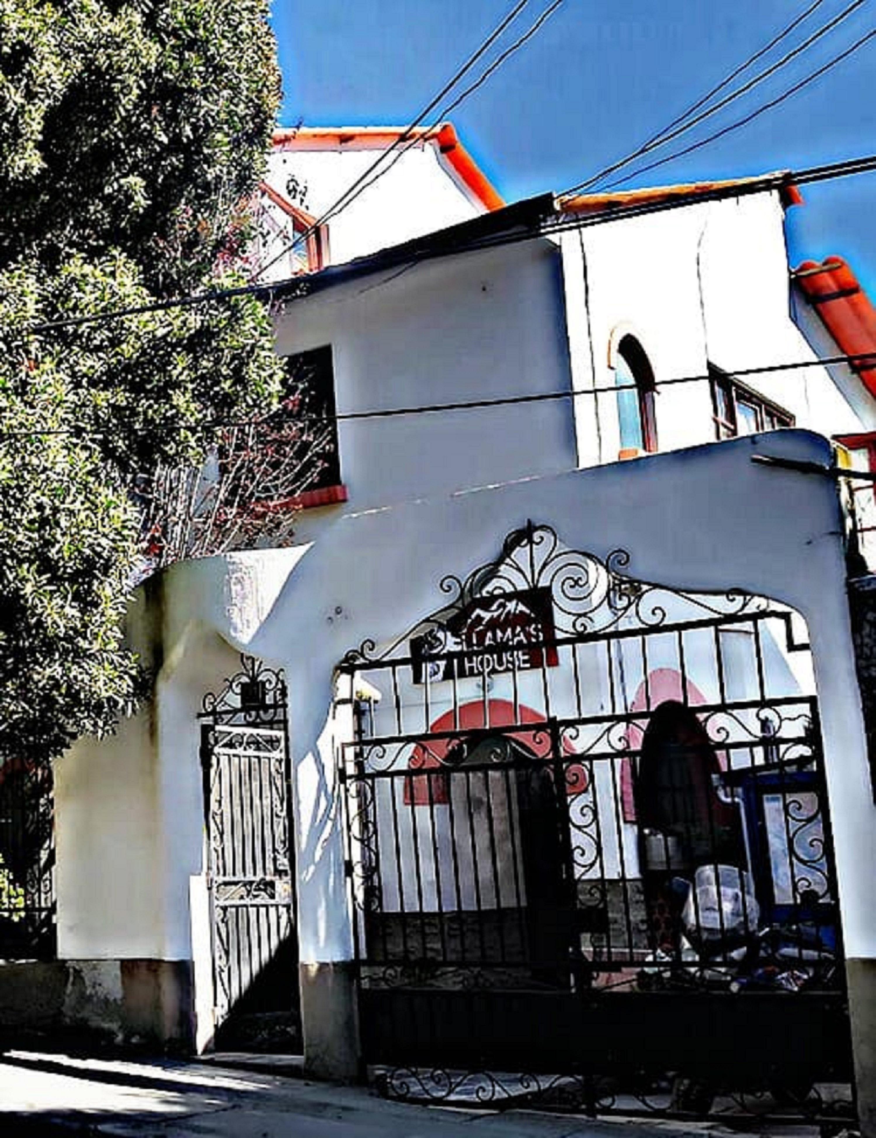 Llama's House