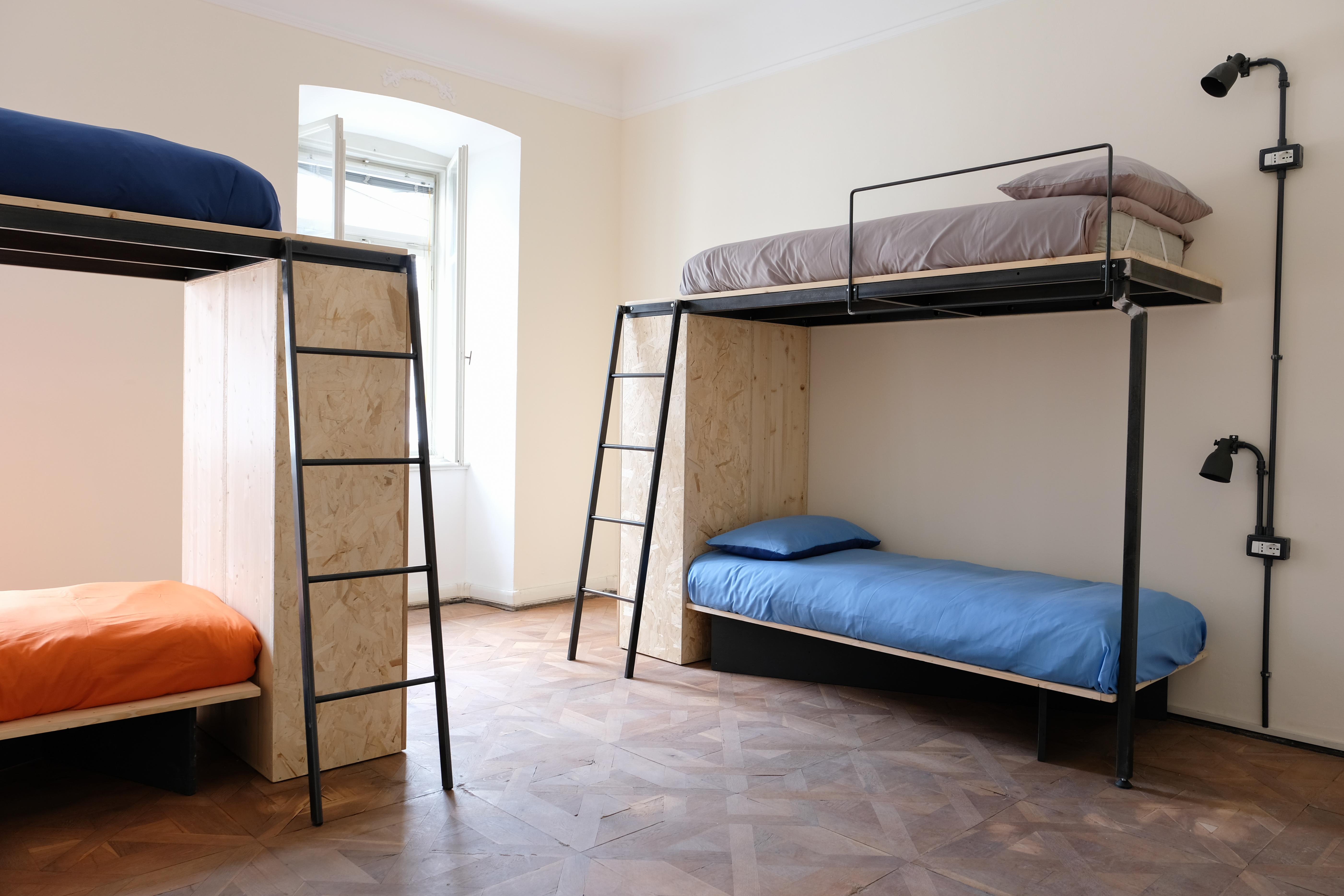 ControVento Hostel