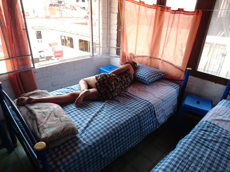 Downtown Vallarta Hostel