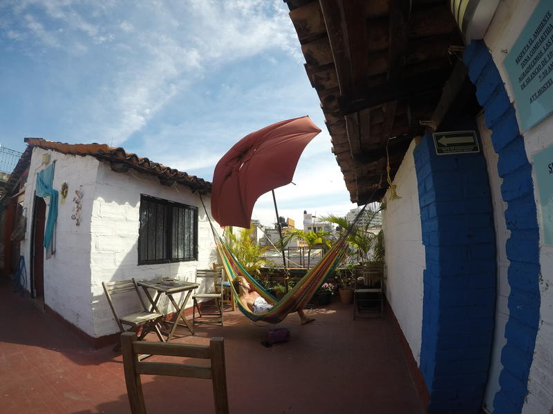 Downtown Vallarta Hostel