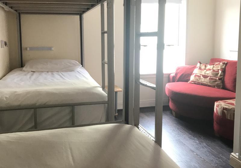 Kilkenny City Hostel