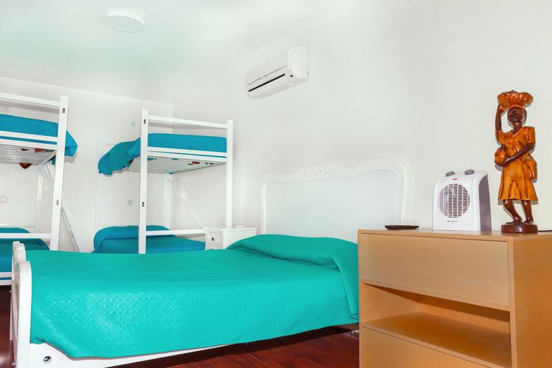 HOSTEL - Hostal Casa Aborigen
