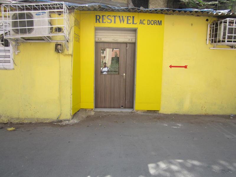 Restwel
