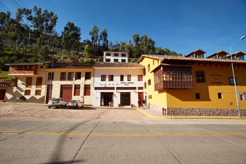 Cusco Centro Hostal