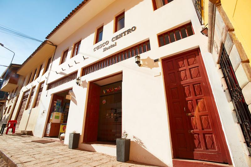 Cusco Centro Hostal