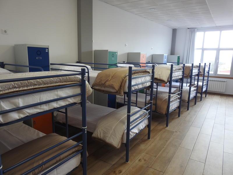 Albergue Hostel Buen Camino Tui