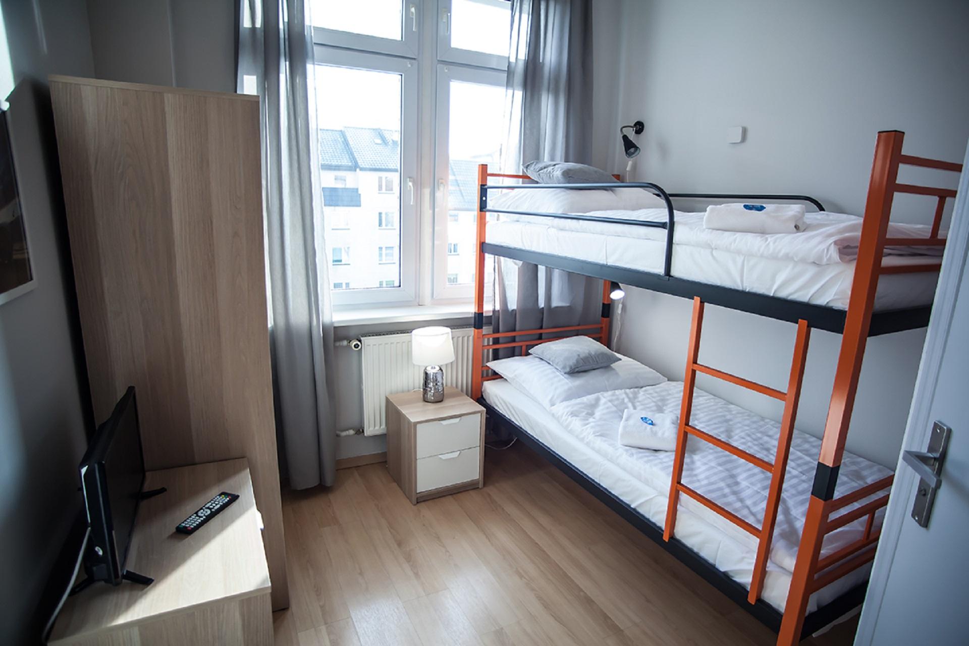 Stawa Hostel