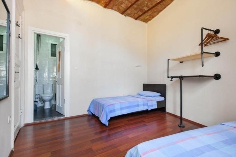 HOSTEL - Galata West Hostel