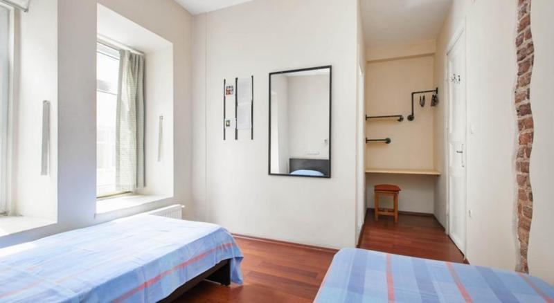 Galata West Hostel