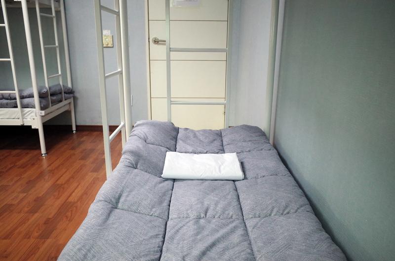 HOSTEL - YaKorea Hostel Gangnam