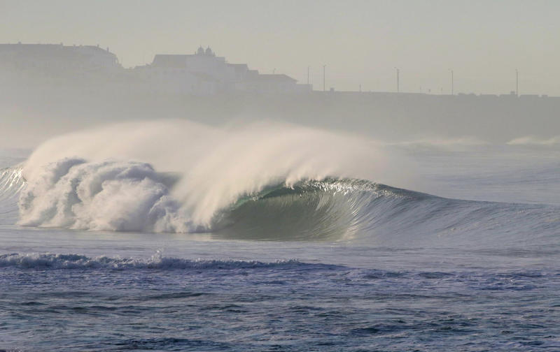 Another Surf Camp Baleal