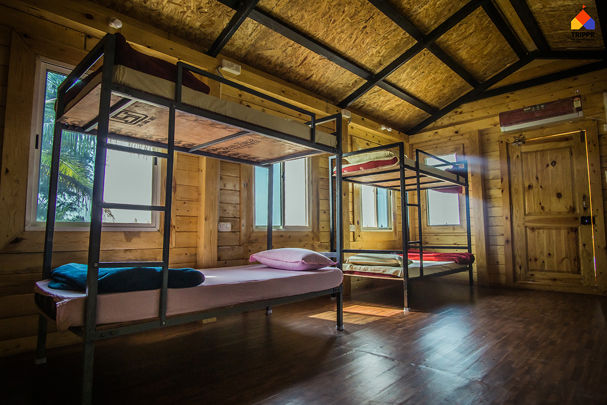 Trippr Gokarna Backpacker Hostel