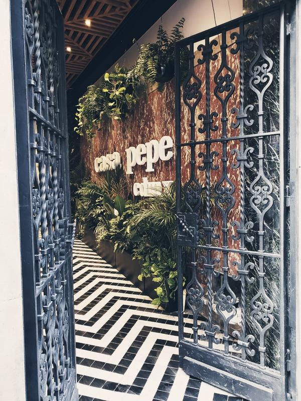 HOSTEL - Casa Pepe