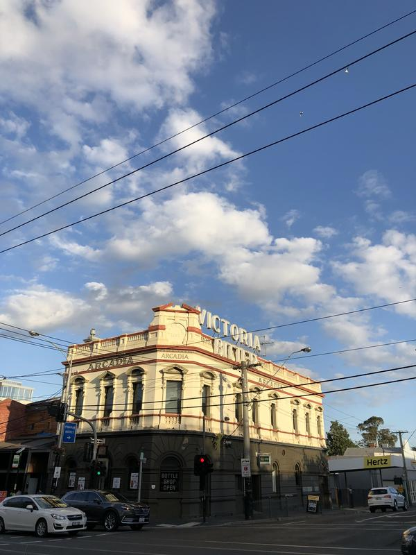 South Yarra Hostel