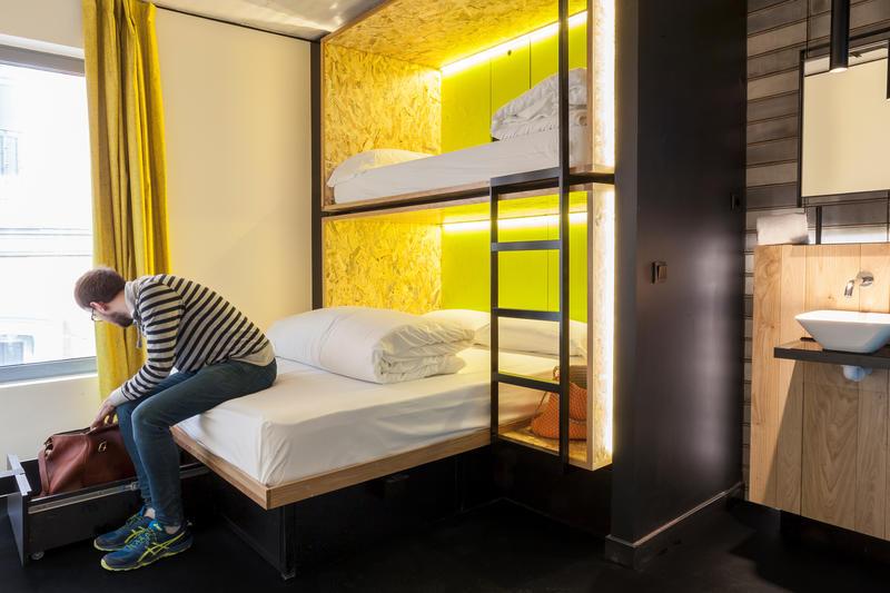 Bastardo Hostel