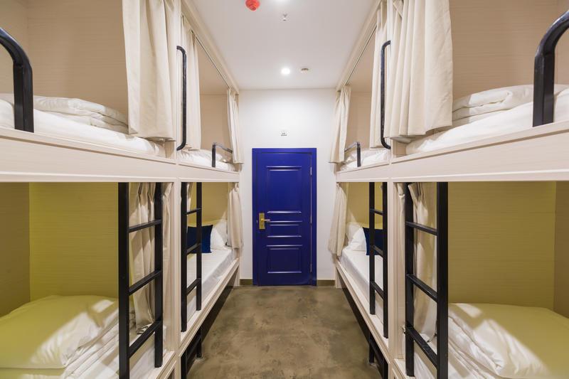 Ivorii Hostel