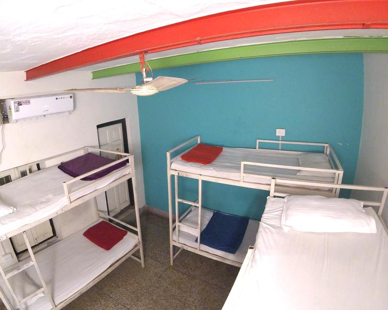 Brick Lane Hostel