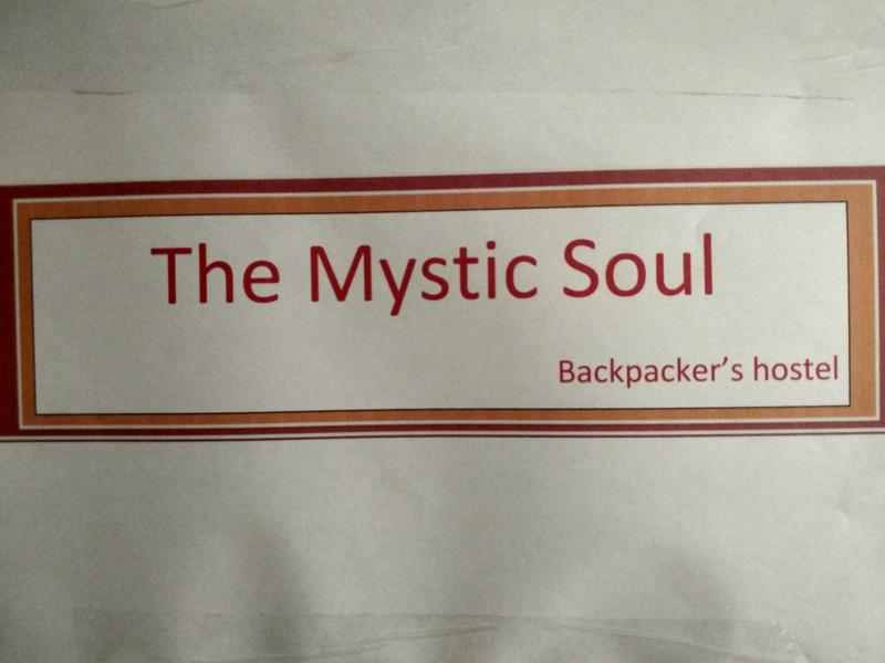 The Mystic Soul Hostel