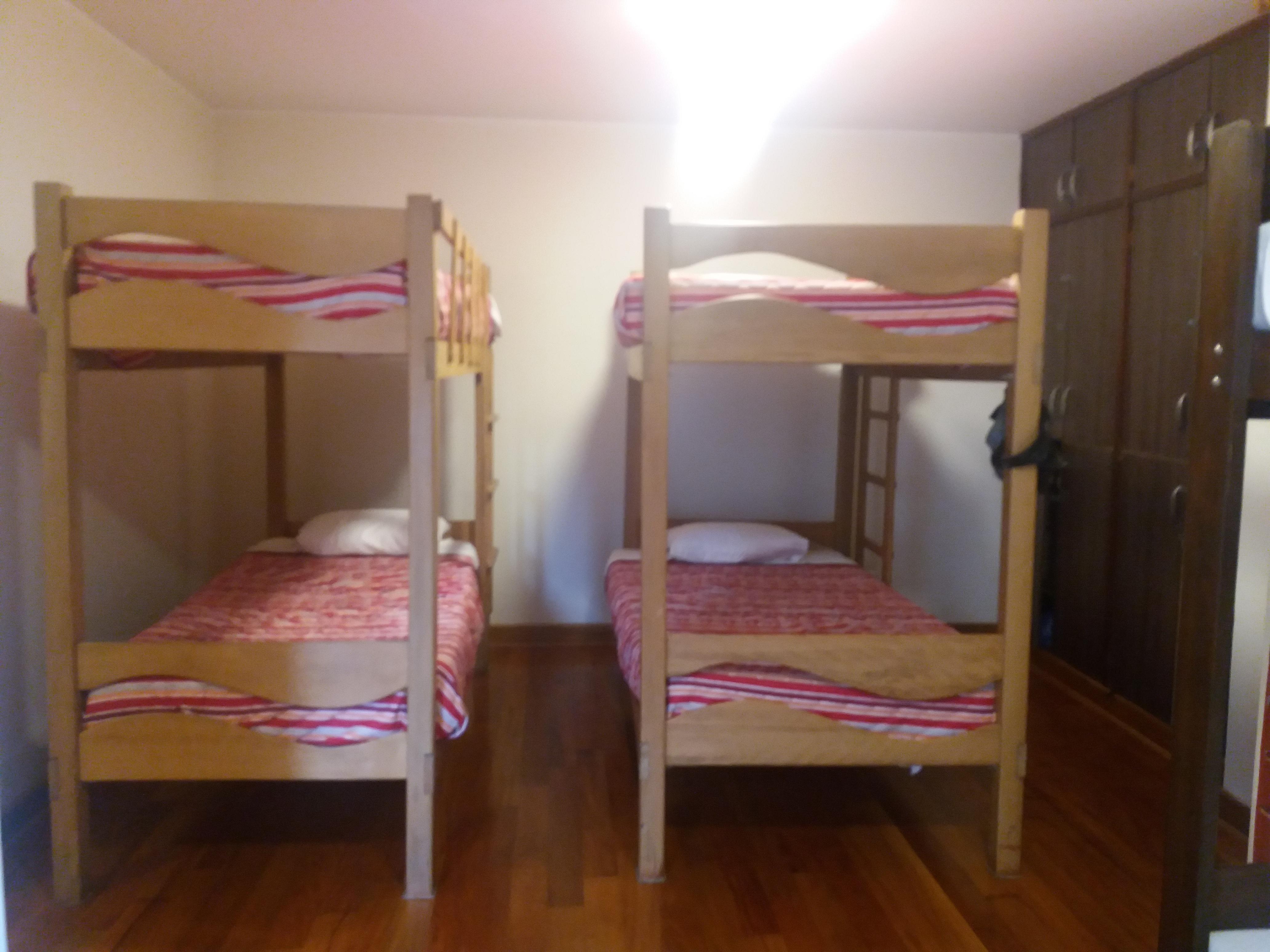 Global Family Backpacker Hostel