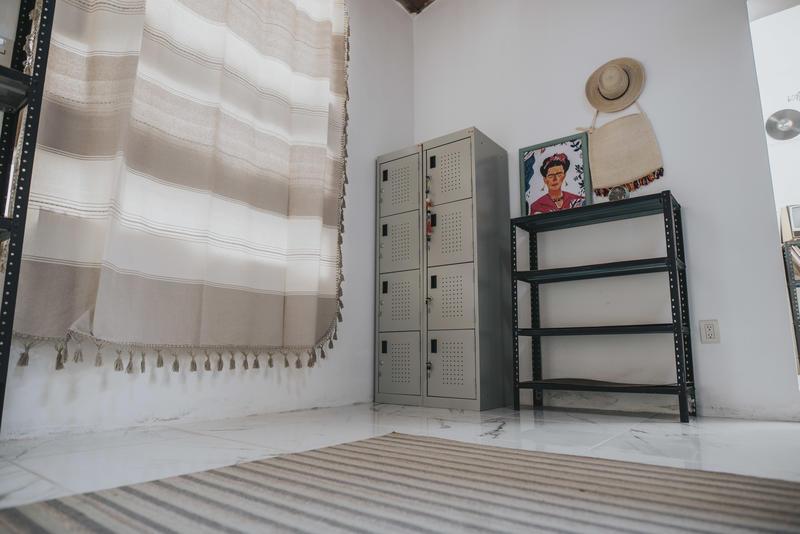 Casa Mama Carmen