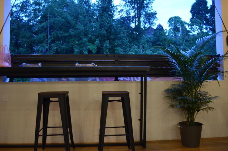 Sleepbox Hotel Cameron Highlands