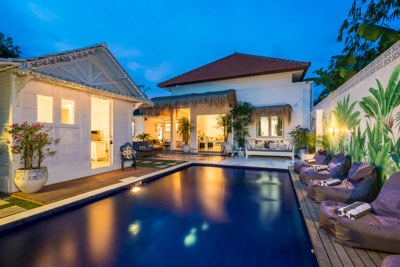 Gypsy Moon Bali