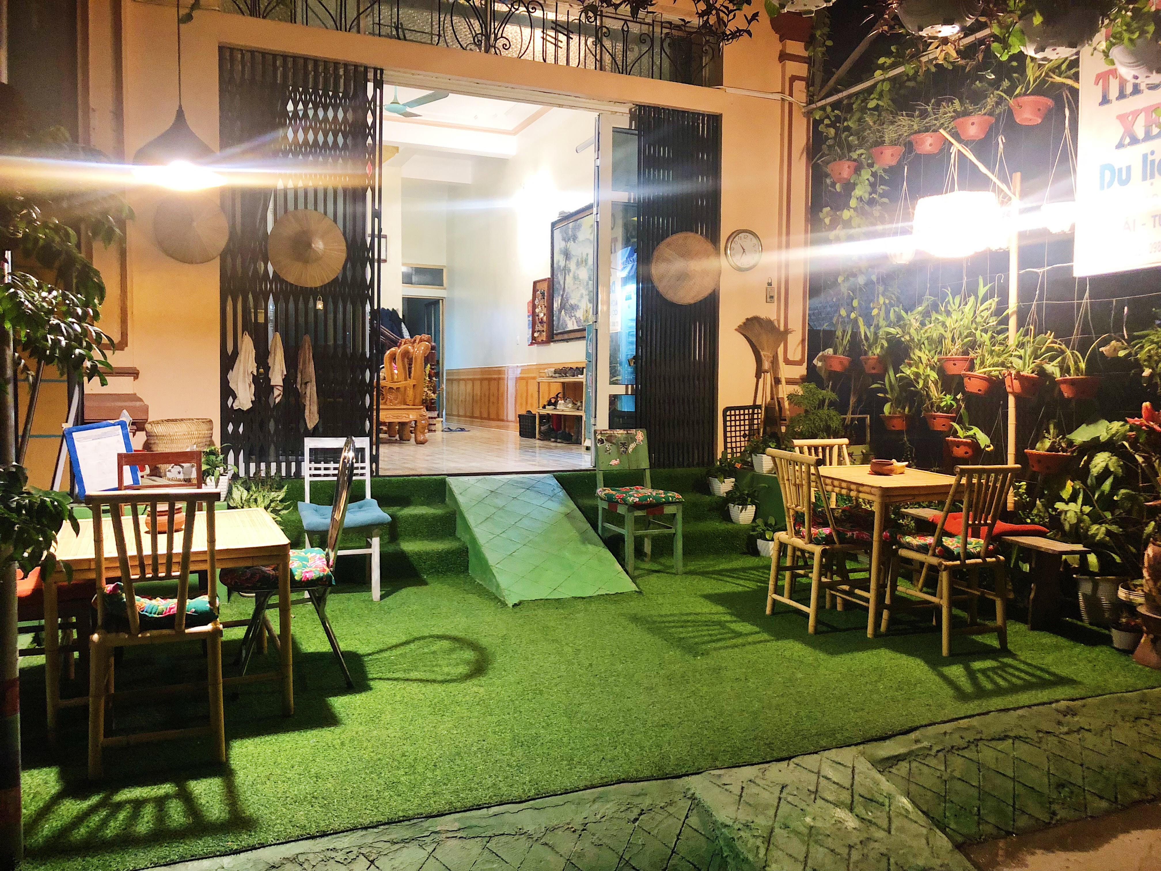 Cao Bang Eco Homestay